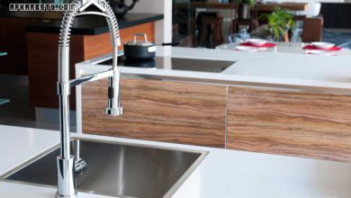 صورة 17 فكرة رائعة لتنظيف المطبخ