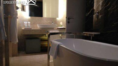 Photo of أفكار رائعة للحصول على حمام صحي ونظيف