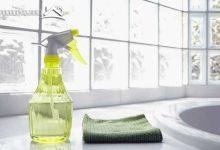 تنظيف المنزل في فصل الشتاء
