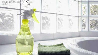 صورة تنظيف البيت في الشتاء .. الأفضل أن يتم في صمت