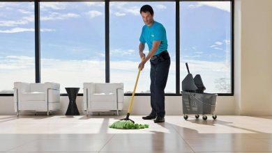 Photo of النظافة دون مجهود .. معادلة صعبة تحلها الشركات