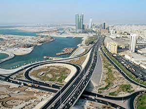 نقل اثاث من الرياض لسلطنة عمان