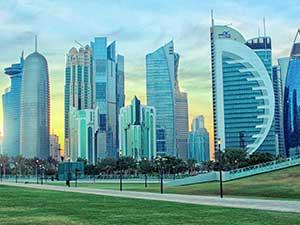نقل اثاث من الرياض الى قطر
