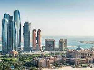 شحن عفش من الرياض الى الامارات