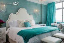 صورة اختيار ألوان غرف النوم وتأثيرها على شعورك بالراحة