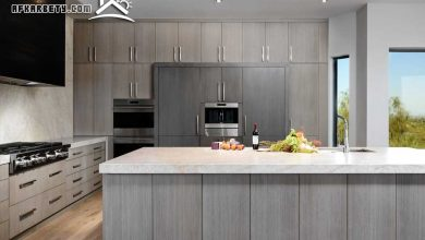 صورة تصميمات افكار جديدة في المطبخ يمكنك تطبيقها